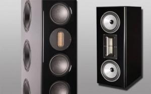 100 Voltos hangrendszer