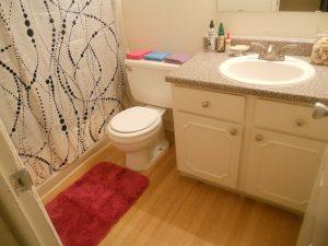 Fürdőszoba szőnyeg szett 3 részes