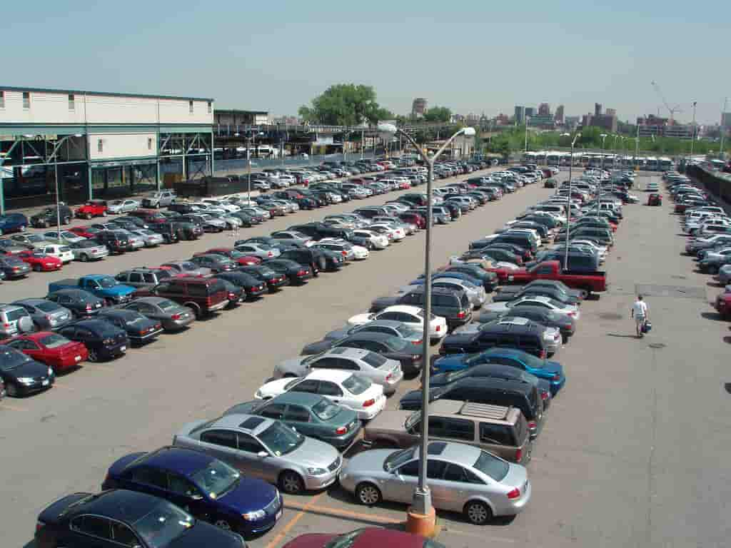 Budapest reptéri parkolás