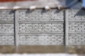 Hasznos a betonkerítés
