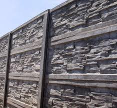 A hatékony betonkerítés