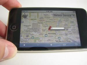 GPS nyomkövető rendszer ára