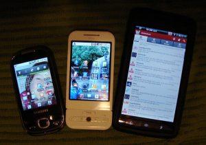 Minőségi olcsó okostelefonok