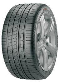 A Pirelli autógumi