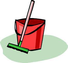 A takarítás legjobb eszközei