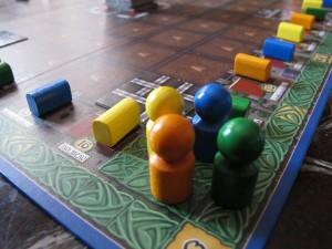 A Thinkfun játék remek elfoglaltság