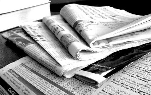 Hírlapfeldolgozót keresünk - Dél-Budapest